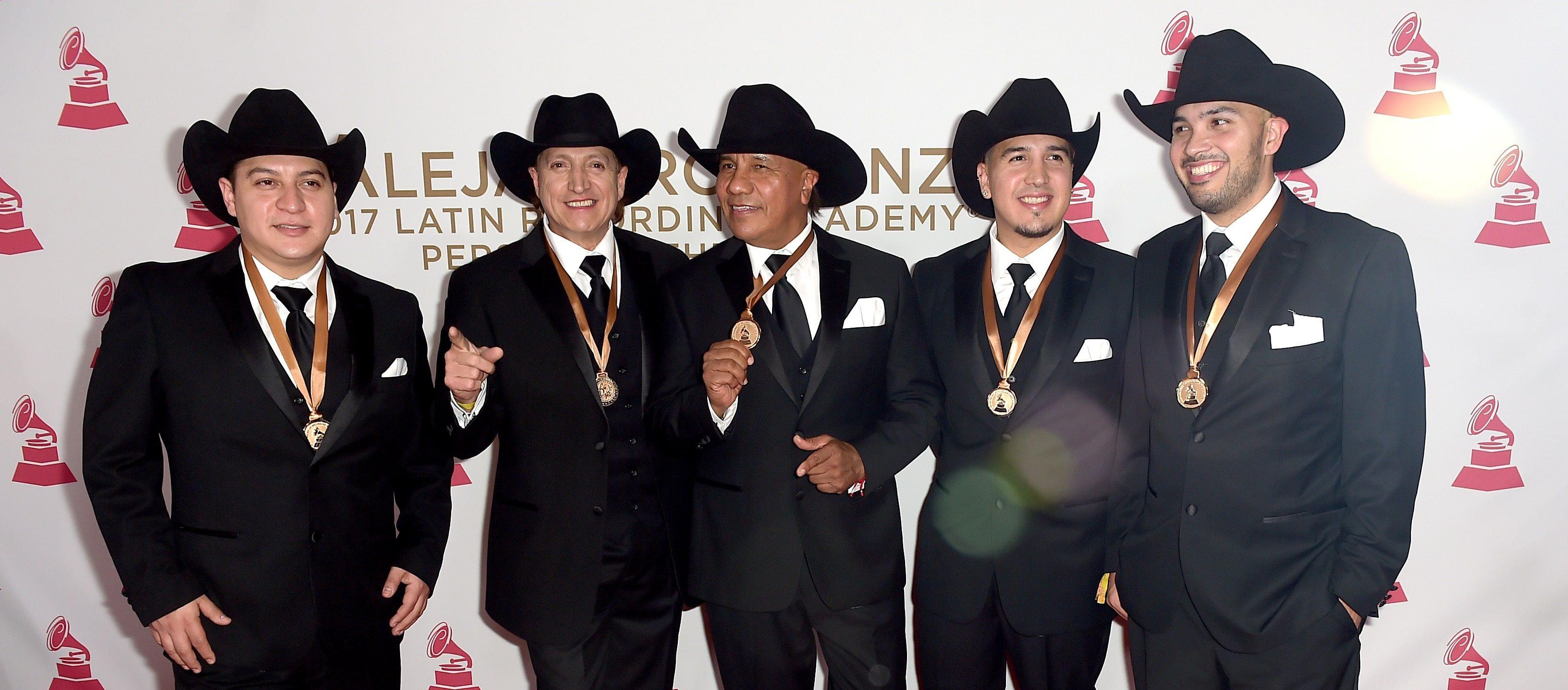 Grupo Bronco's Frontman Escalates His Bronca With Pivotal Band Member
