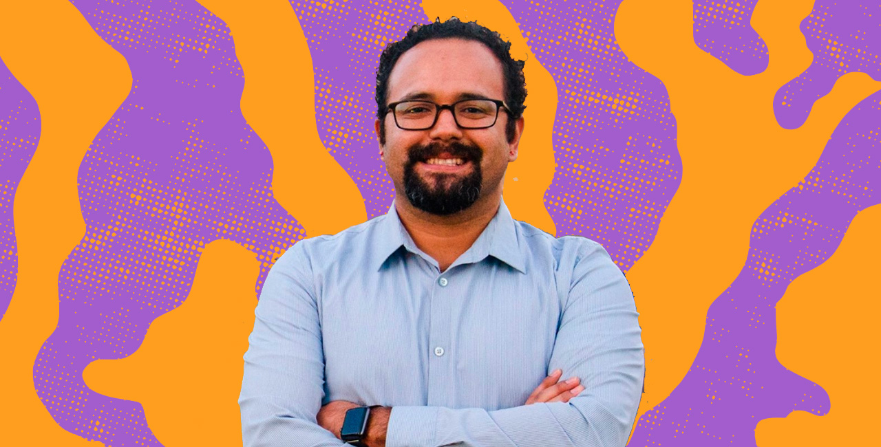 Meet Carlos Amador, a Formerly Undocumented Immigrant Running for LA City Council