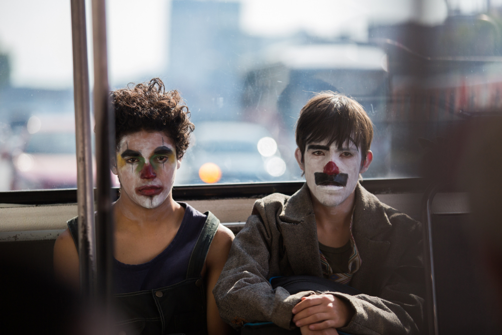 Watch the Trailer for 'Chicuarotes,' Gael Garcia Bernal's Second Feature as a Director