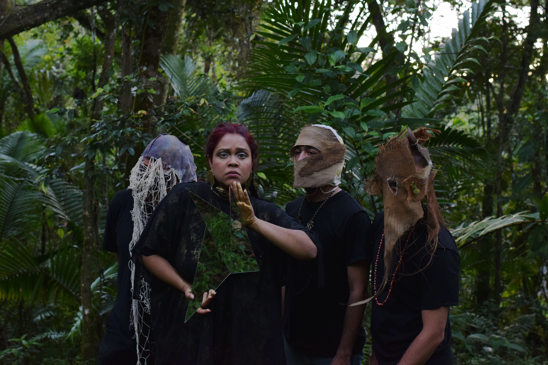 Combo Chimbita's New Album 'Ahomale' Is A Manifesto on Tropical Futurism