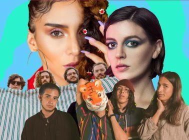 The 8 Best & Brightest Artists in Ecuador's Underground Scene