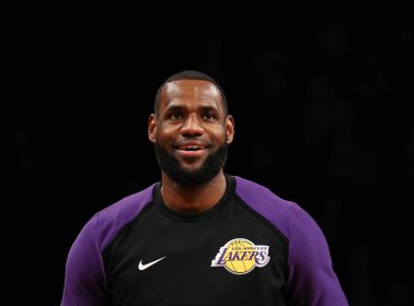 Meet Roldany Velez, the Dominican Boy Who Impressed LeBron James With His Basketball Skills