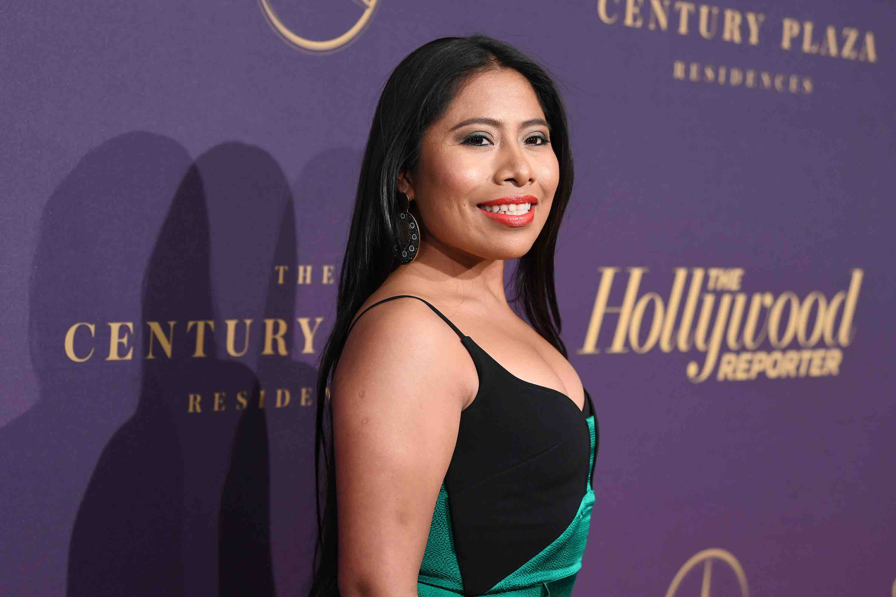 5 Times Yalitza Aparicio Broke Barriers for Indigenous Women