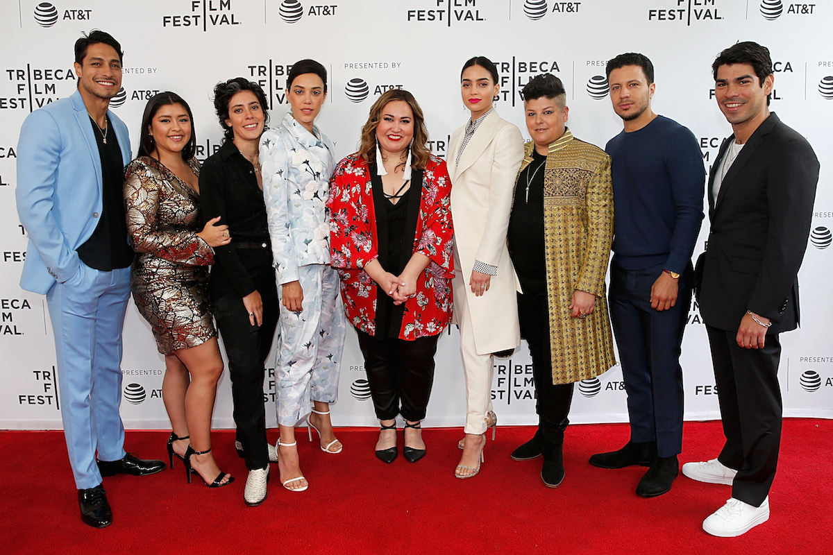 Ahead of Season 2 Premiere, the 'Vida' Cast Shares Why the Show is So Radical