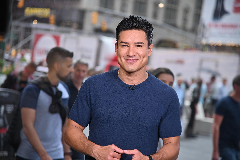 Netflix Greenlights a New Latino Family Sitcom Co-Created by Mario Lopez