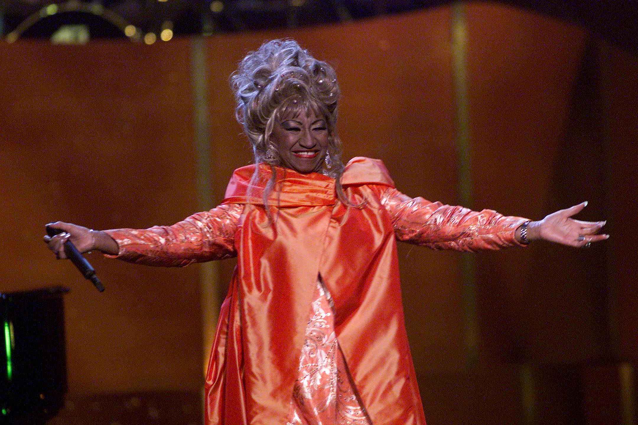 A Musical About the Life of Celia Cruz Is Coming to New York