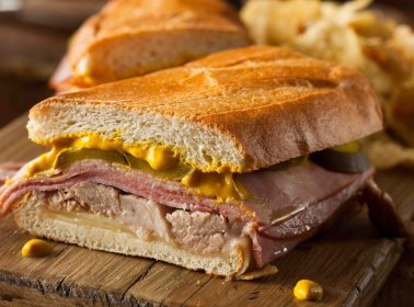NYT Crossword Reignites Debate Over Which Florida City Has Claim Over the Cuban Sandwich