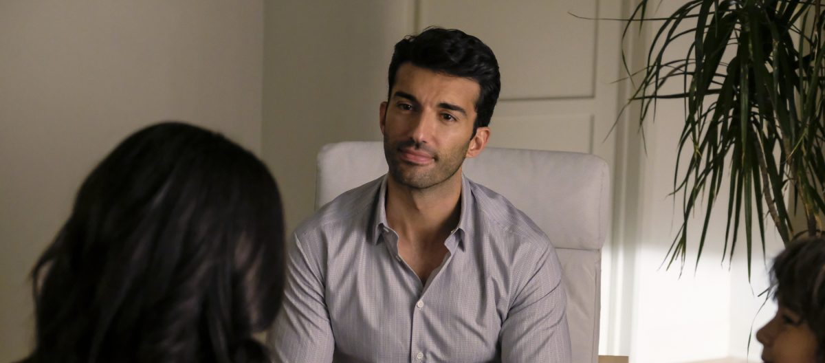 'Jane the Virgin' Recap: Can Rafael Forgive Jane?