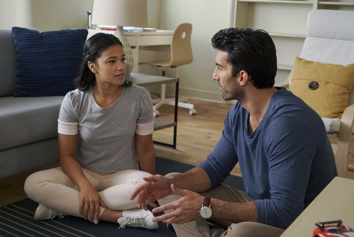 'Jane the Virgin' Recap: Jane's Hilarious Gender Swap Reveals Her Problematic Behavior