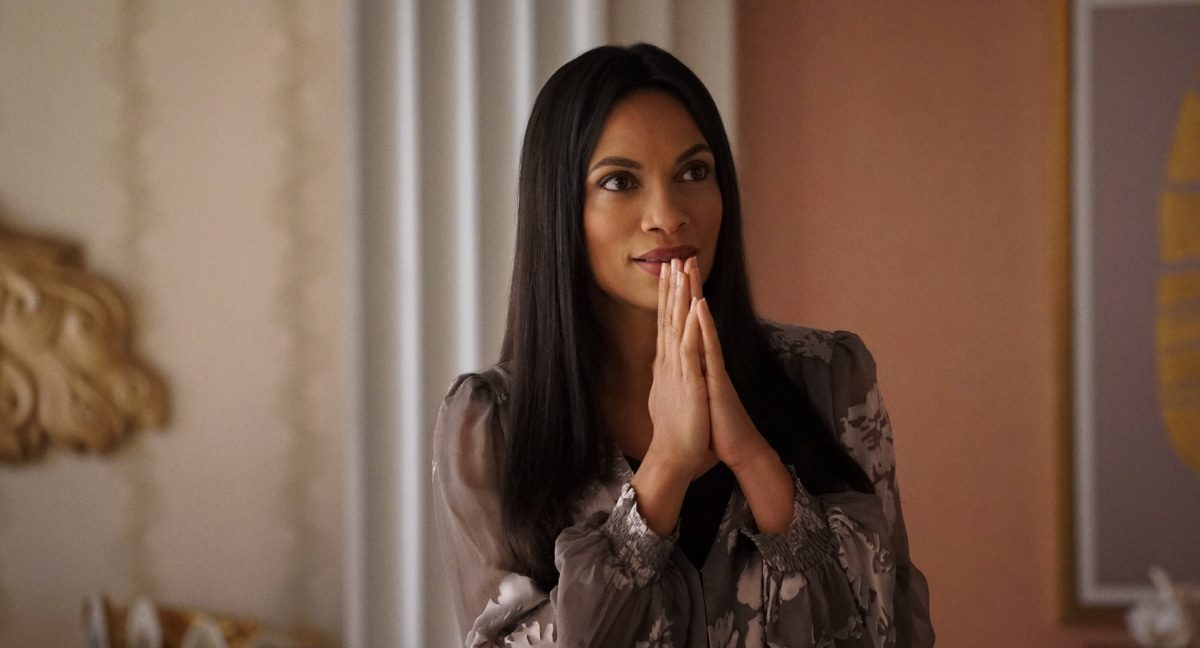 'Jane the Virgin' Recap: JR's New Beginning Means Heartbreak For Petra