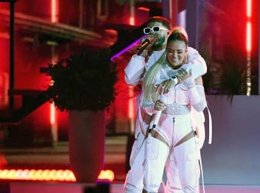 Anuel AA & Karol G Finally Confirm They're Getting Married This Year