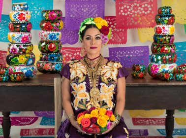 Lila Downs' New Album 'Al Chile' is a Jaunt Through Pain, Pleasure, and Chiles