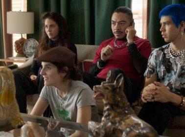 HBO's Delightfully Eccentric Comedy 'Los Espookys' Will Win You Over