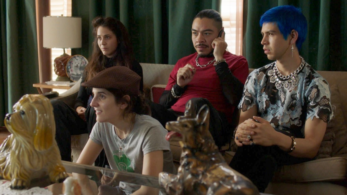 HBO's Delightfully Eccentric Comedy 'Los Espookys' Will Win You Over