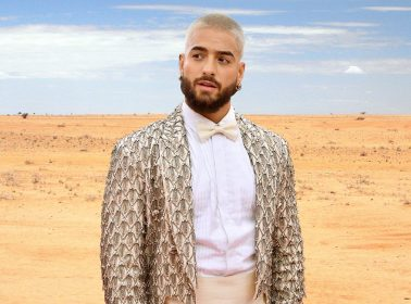 Maluma Got No Love on the Met Gala Pink Carpet & People Noticed