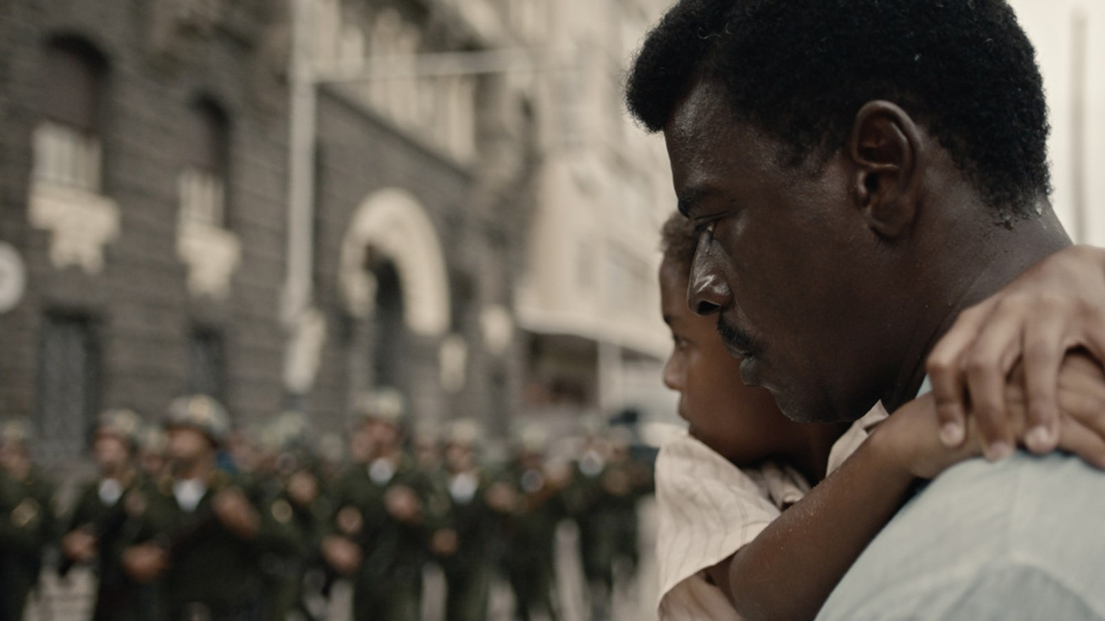 REVIEW: Contentious 'Marighella' Biopic Is an Engaging Look at the Brazilian Guerilla Fighter