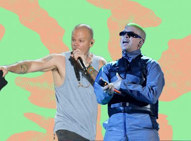"Residente & Bad Bunny Drop Inclusive New Video for ""Bellacoso"" in the Era of Perreo Combativo"