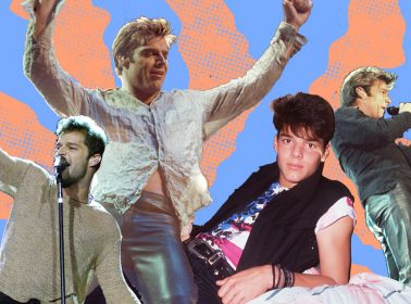 """20 Years Ago, Ricky Martin Ushered in a Latin Pop Explosion, But Couldn't Escape the """"Crossover"""" Curse"""