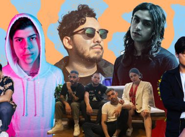 A Deep Dive Into Mexico's Vibrant R&B Underground