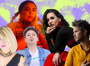 14 New Songs You Need to Hear This Week