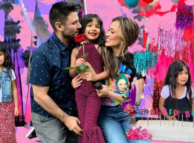 "This 6-Year-Old's Birthday Party Was a Detailed Recreation of the ""Bidi Bidi Bom Bom"" Video"