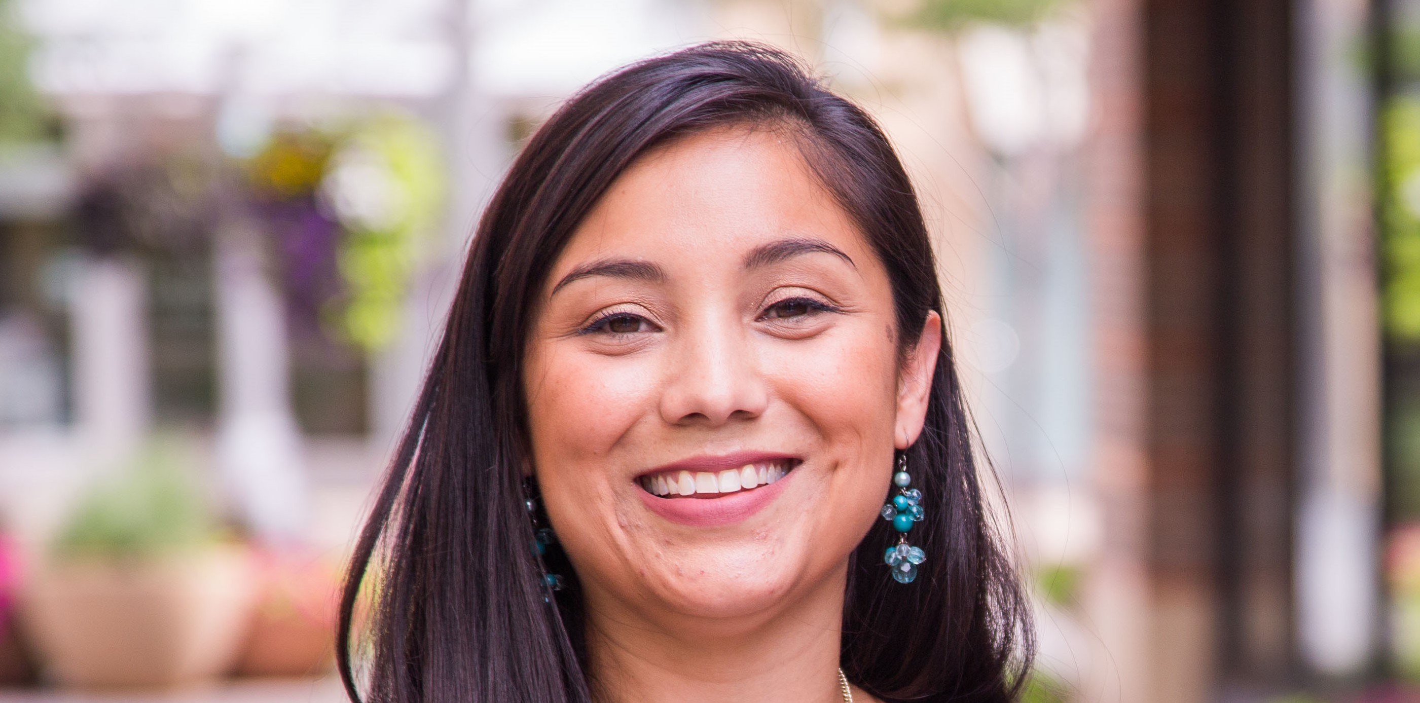 Here's How Colorado Rep. Serena Gonzales-Gutierrez Is Carrying the Torch of Her Chicano Activist Abuelo