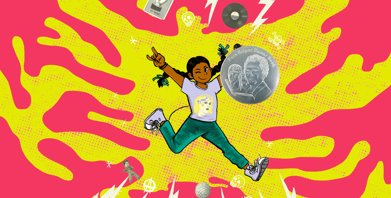 'The First Rule of Punk,' a Book About Mexican American Punk Tween, Is Getting a Musical