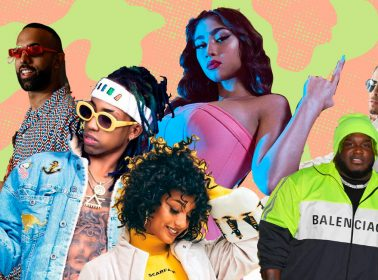 Meet the Artists Nominated for Premios Juventud's Newly Created Rising Urbano Category