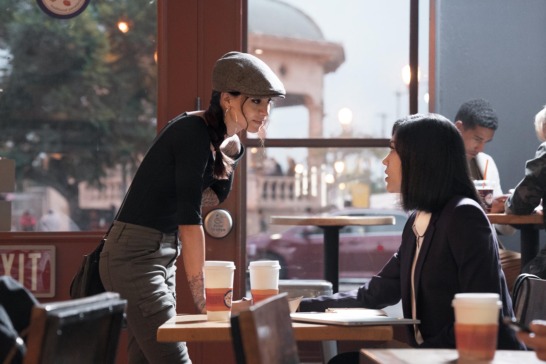 The Trailer for Season 2 of 'Vida' Is Chock-Full of Chingonas, Butches & Femmes