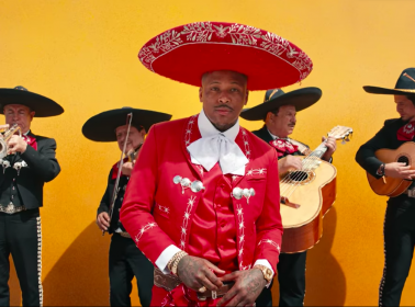 """YG's Video for """"Go Loko"""" Has People Arguing About What Constitutes Cultural Appropriation"""