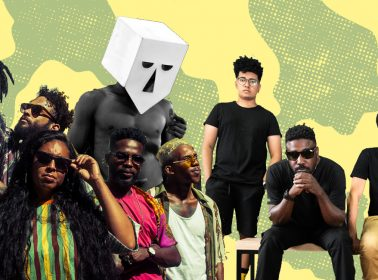 Meet the Brazilian Musicians Leading Bahia's Afrofuturism Movement
