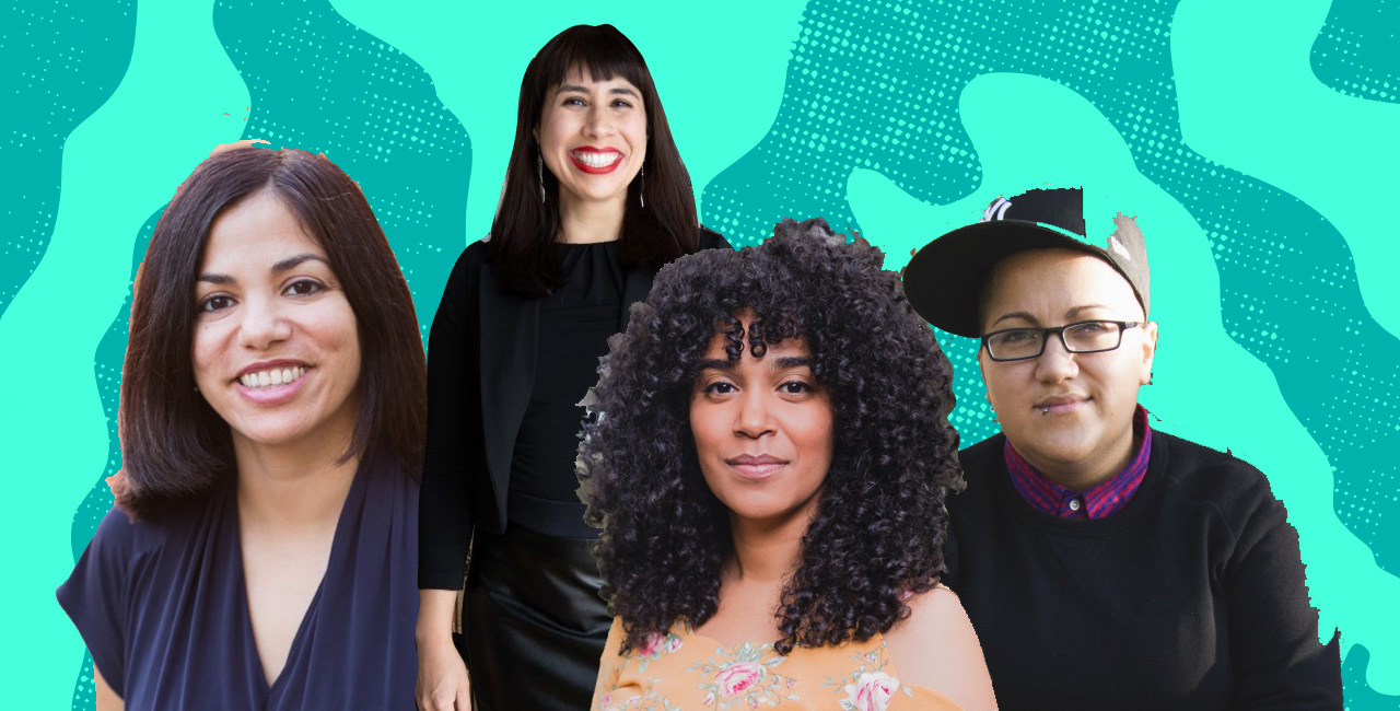 4 Latina Authors on How to Break Into the Publishing Industry