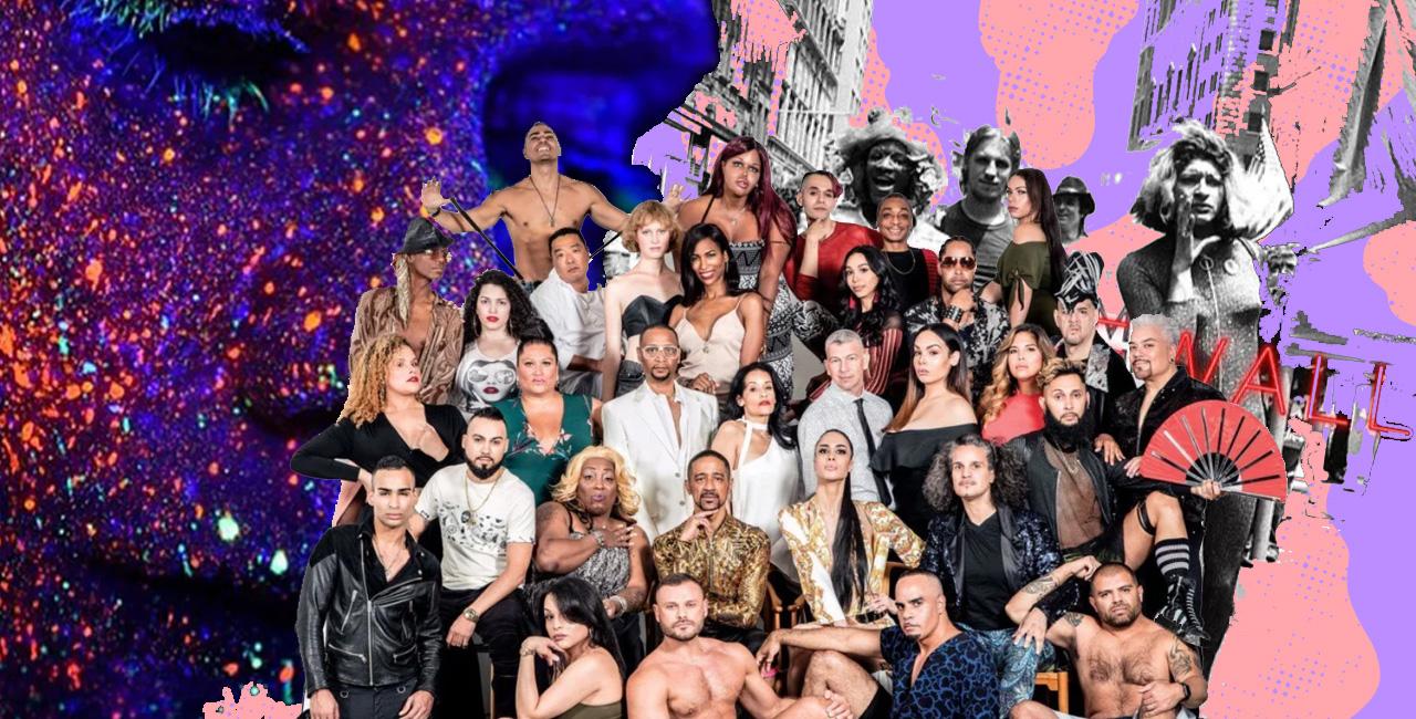 Fashion, Wrestling & Trans Activism Take Center Stage at Fuerza Fest 2019