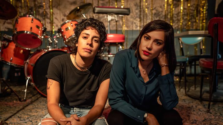 LGBTQ Roles on TV Hit Record High, But Queer Latinx Characters Remain Underrepresented