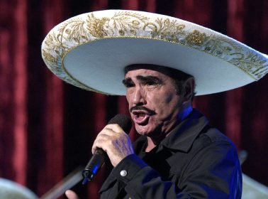 Vicente Fernández Refused a Liver Transplant for Homophobic Reasons & Really?
