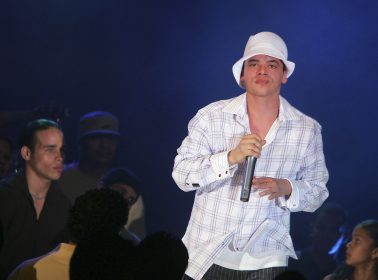 Vico C Hospitalized in Ponce Following Festival Performance