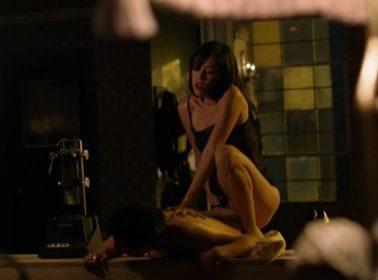'Vida' Actors Open Up on the Show's Subversive Use of Sex & Nudity
