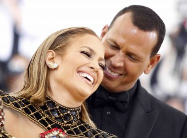 In a 1998 Interview, Alex Rodriguez Described His Dream Date as Jennifer Lopez
