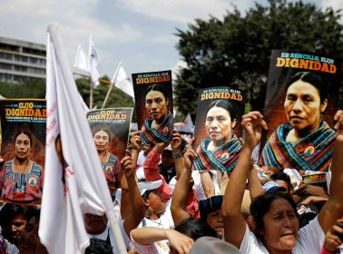 A Primer on Guatemala's Crowded, Hectic Elections