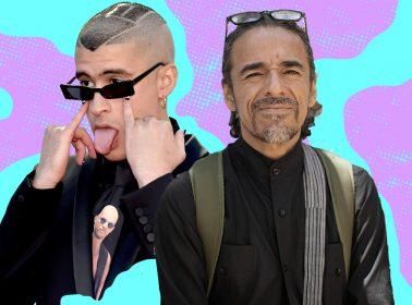 5 Moments From Café Tacvba Singer Rubén Albarrán's Letter Addressing Uproar Over Bad Bunny Duet