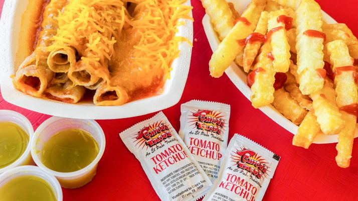 An Ode to the Soupy, Sloppy Chico's Tacos, El Paso's Most Divisive Restaurant