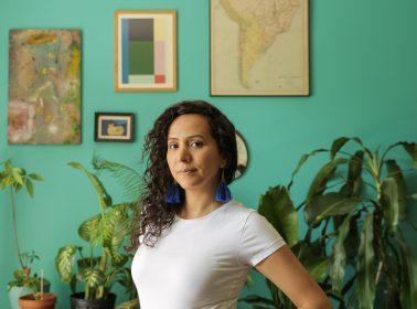 Meet Diana Castro, the Artist and Entrepreneur Behind Metaphysical Accessory Line Ser Paraíso
