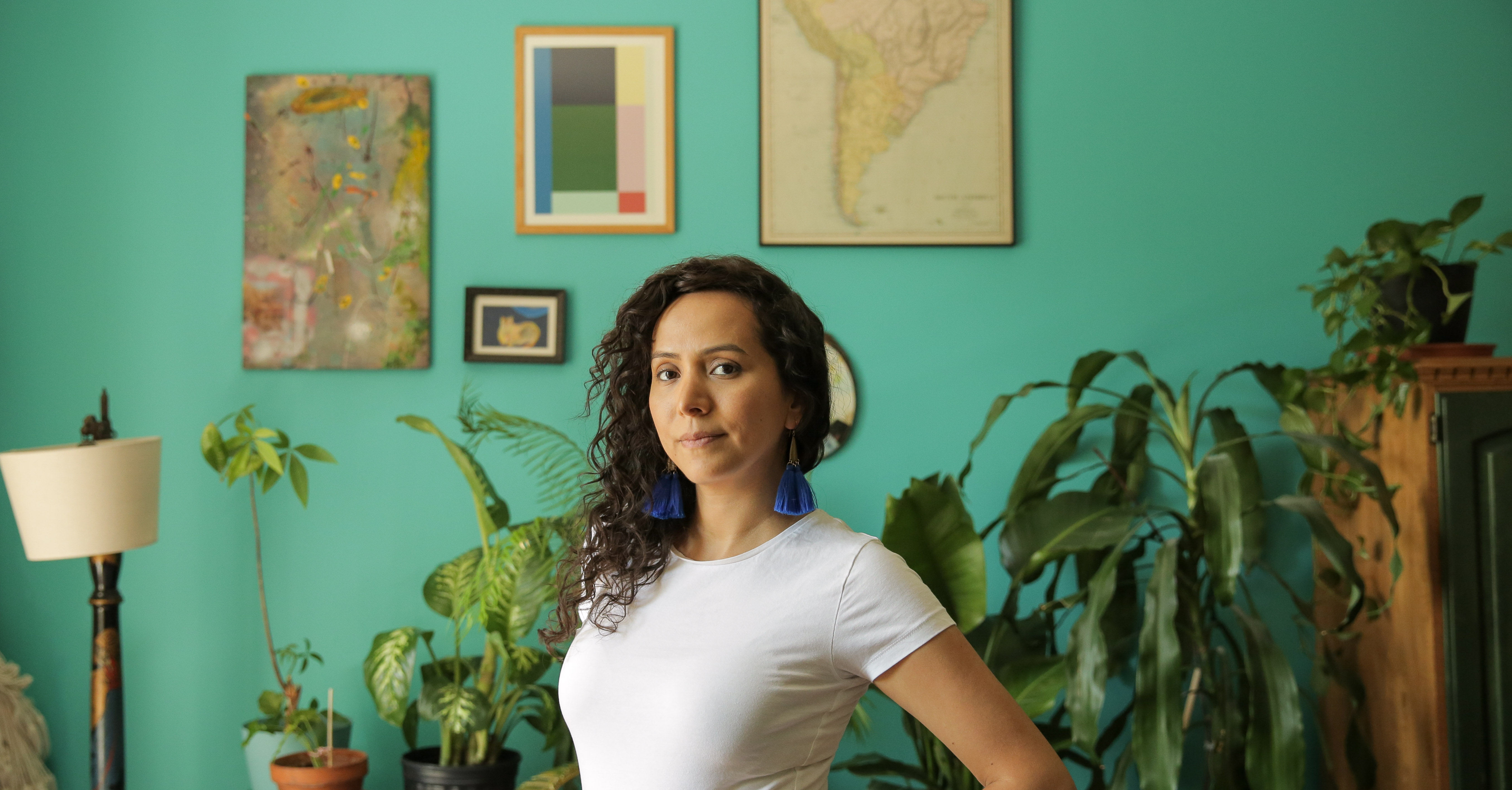 Meet Diana Castro, the Artist and Entrepreneur Behind Metaphysical Accessory Line Ser Paraíso