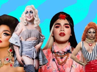 6 Irresistible Songs by Mexican Drag Queens