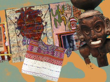 The Most Exciting Latino Art & Culture Exhibitions Happening in the Second Half of 2019