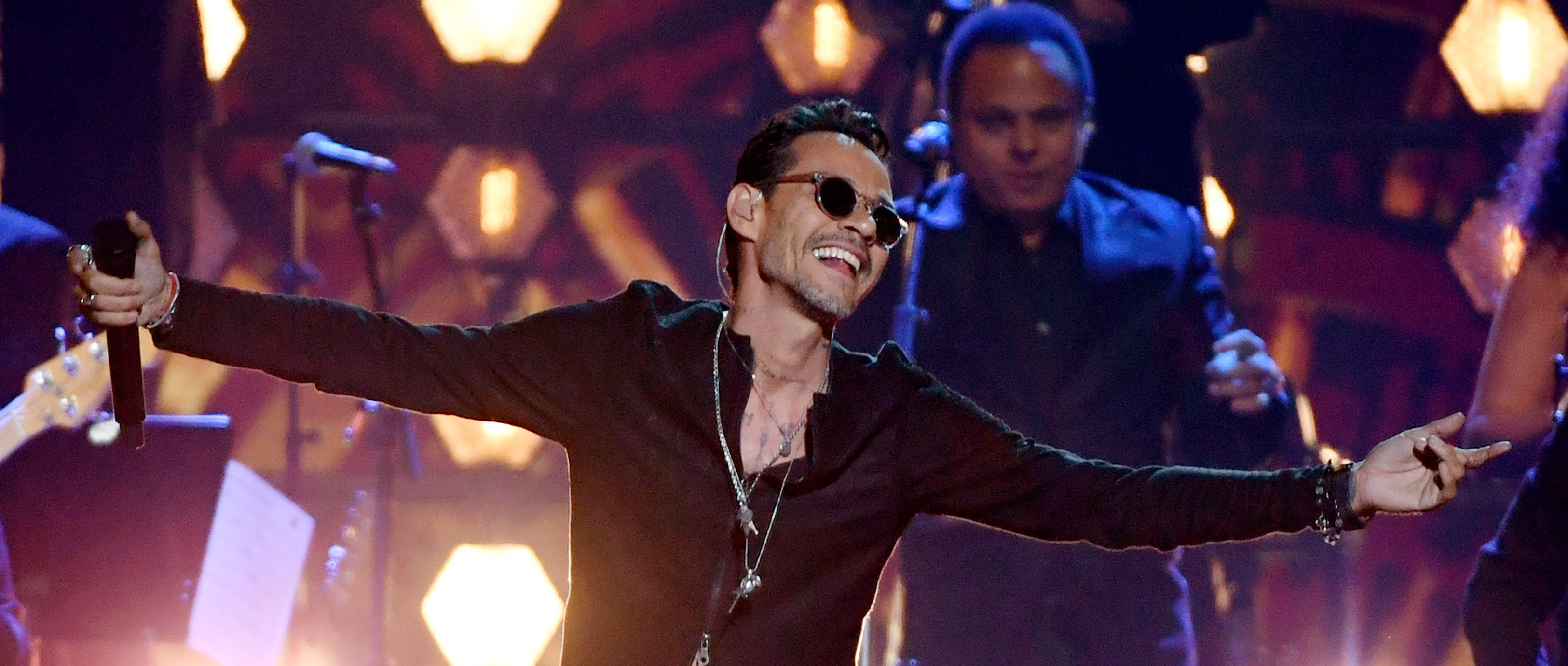 Marc Anthony Joins the Cast of Lin-Manuel Miranda's 'In the Heights' Movie