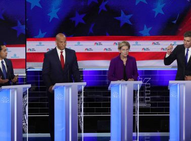 2020 Elections: A Running List of the Good, Bad & Ugly of Presidential Candidates' Hispandering