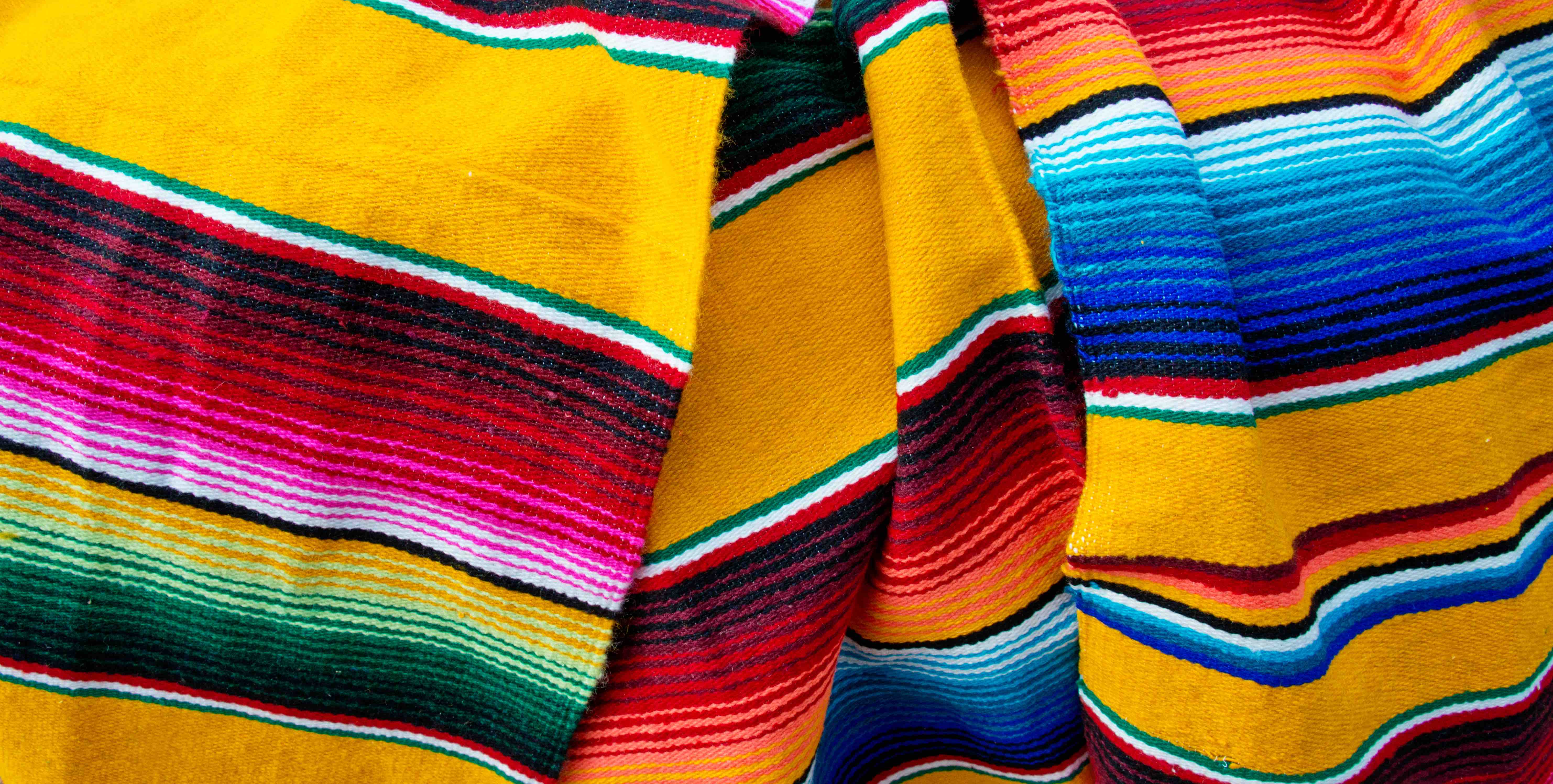 Mexican Government Calls Out Carolina Herrera Label for Using Indigenous Textiles