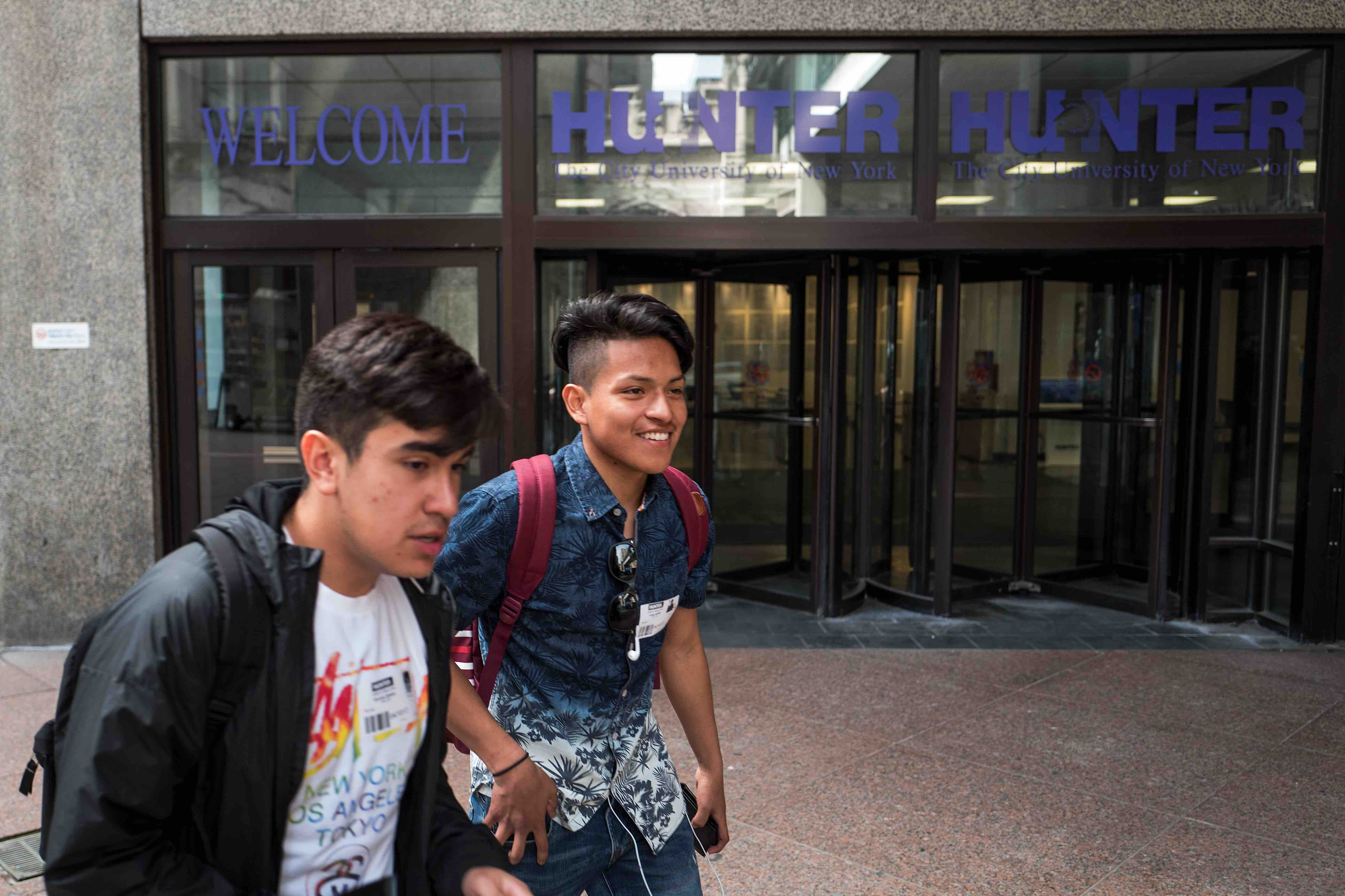Undocumented Students Can Receive In-State Tuition in These 20 States