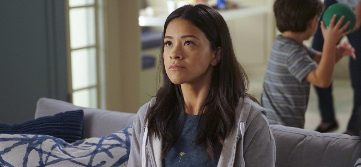 'Jane the Virgin' Recap: Abuela's Husband Gets Served First at Dinner & Jane Isn't Having It